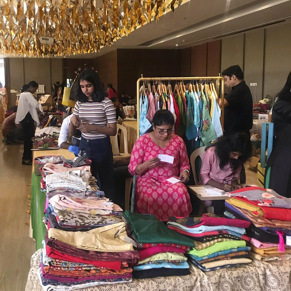 image - It's Festive Splurge Season And We Have The Best Diwali Shopping Events In Chennai Coming Your Way!