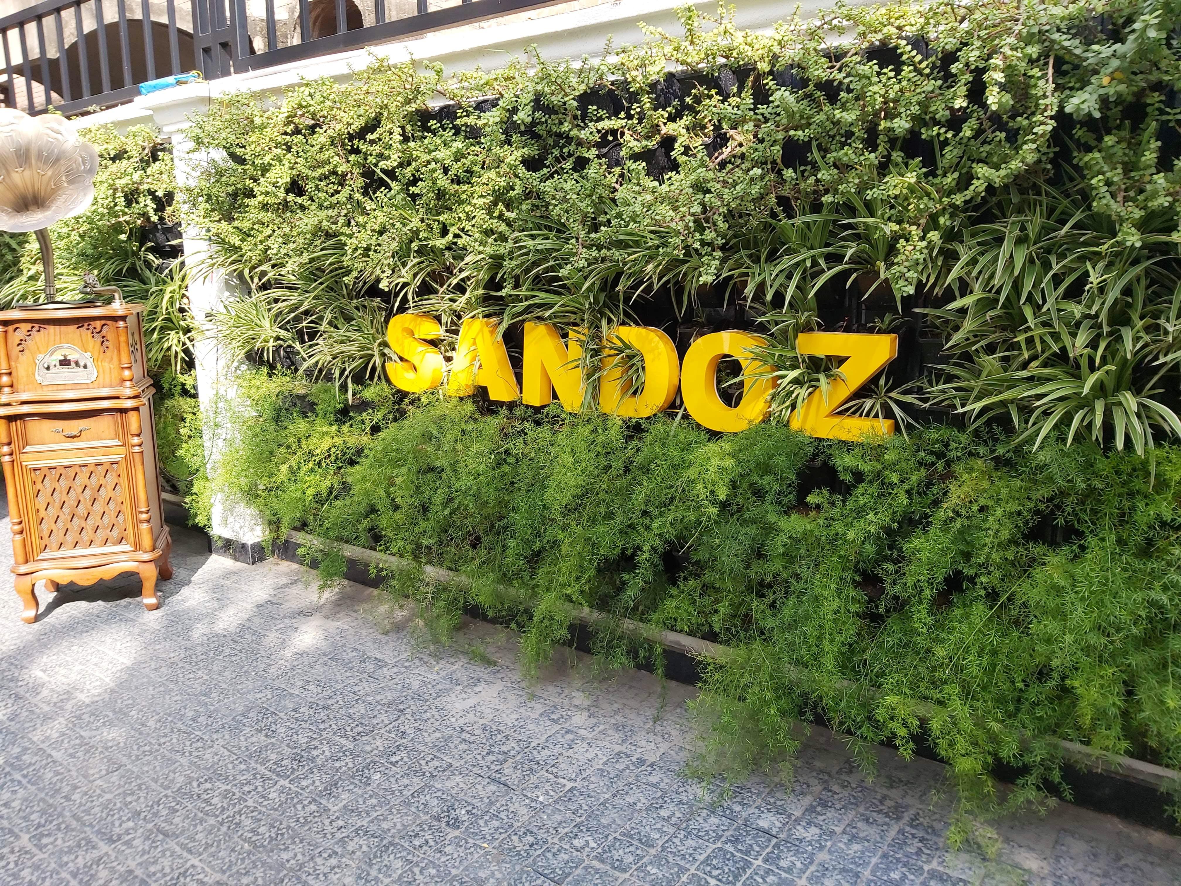 image - Sandoz
