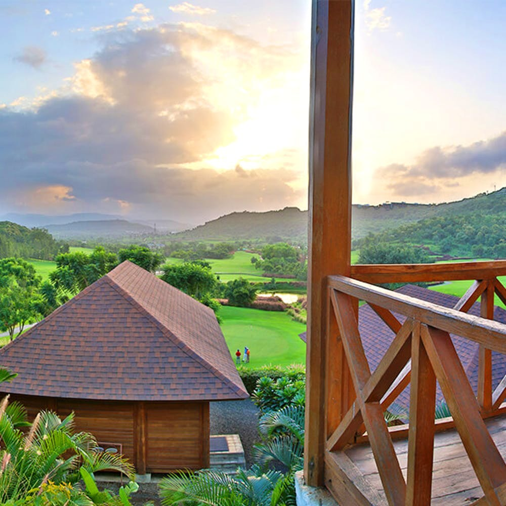 image - Check Into These Luxury Resorts Near Pune For A Mini-Vacation