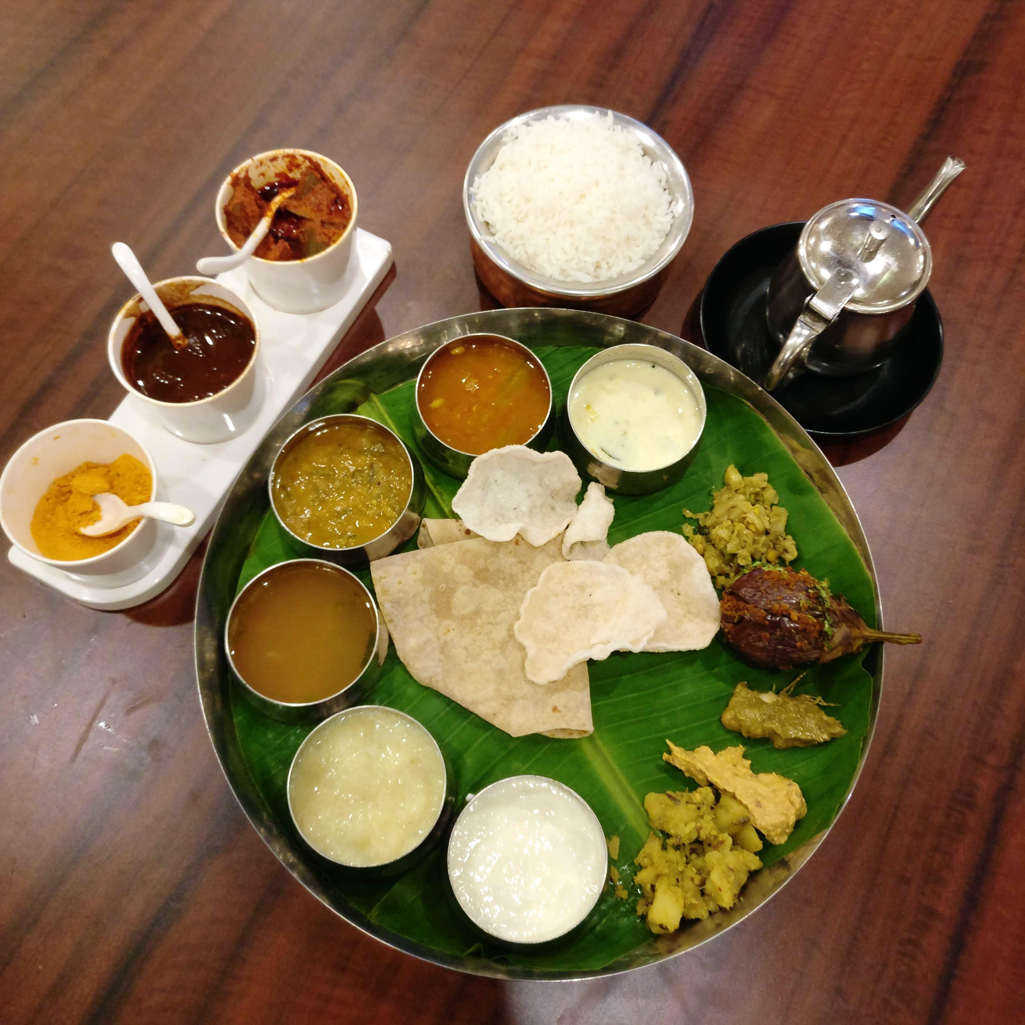 Dish,Food,Cuisine,Meal,Ingredient,Andhra food,Tamil food,Sadya,Breakfast,Indian cuisine