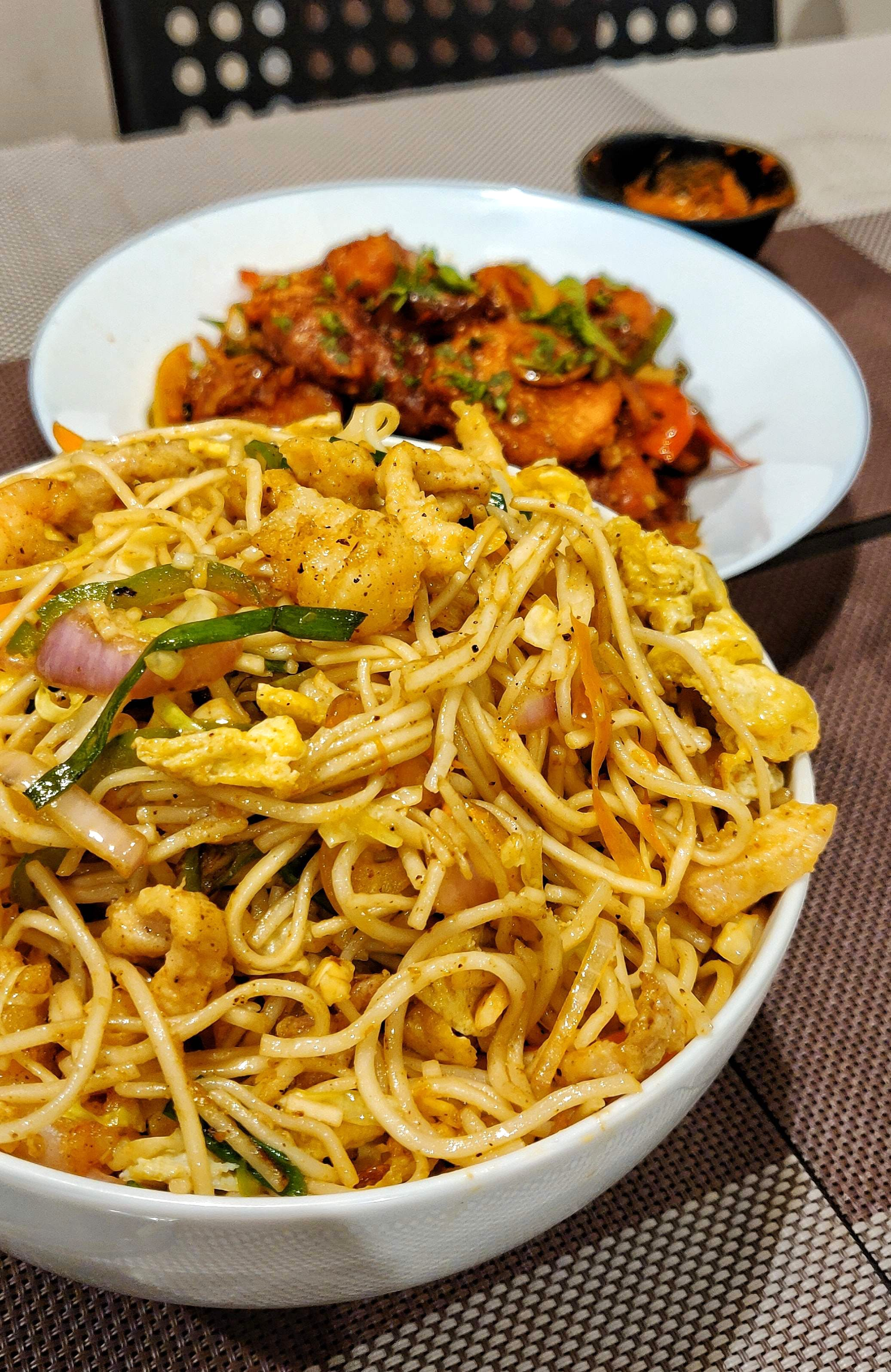 Dish,Food,Cuisine,Spaghetti,Noodle,Ingredient,Fried noodles,Capellini,Hot dry noodles,Lo mein