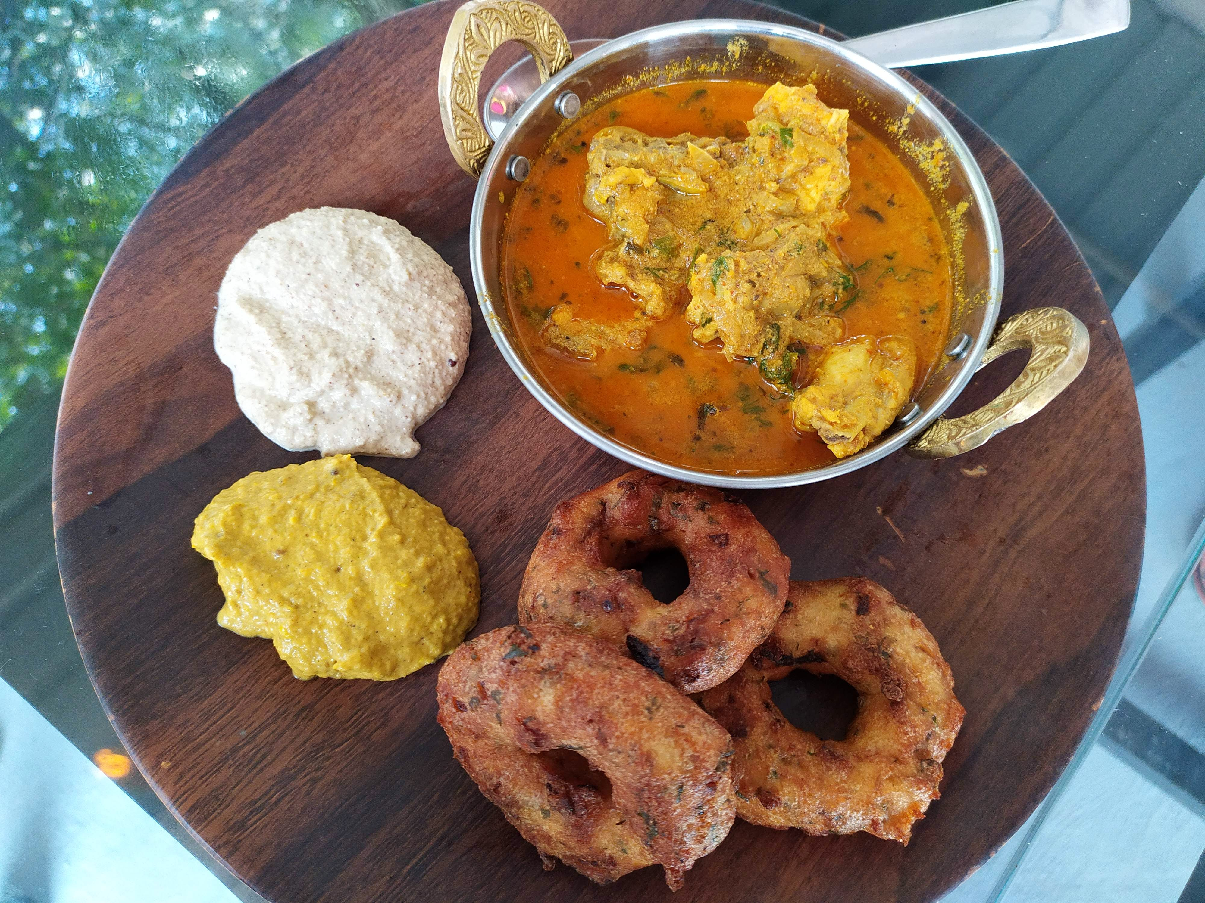 Craving Some Andhra Food In Goa? This Cute Eatery Is Just What You Need