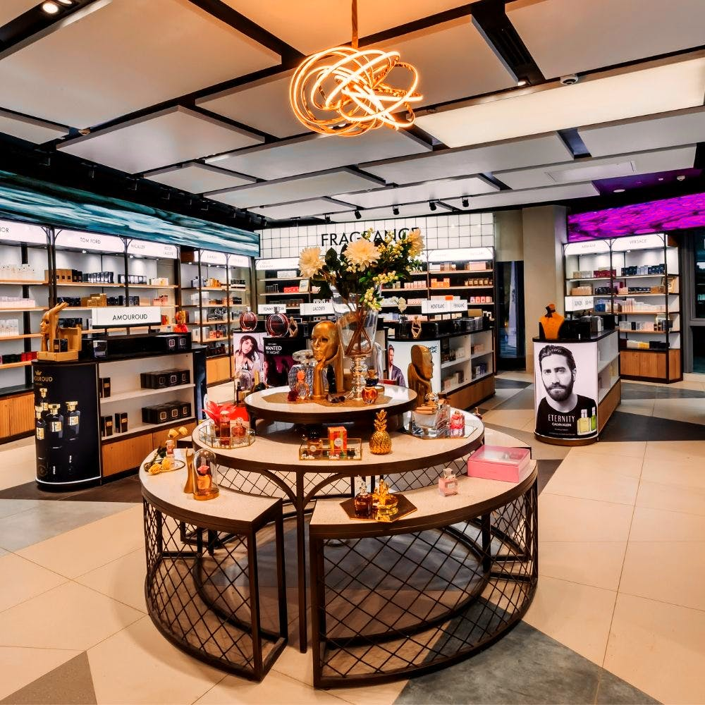 Shoppers Stop Launches India's First Luxury Department Store In Gurugram!