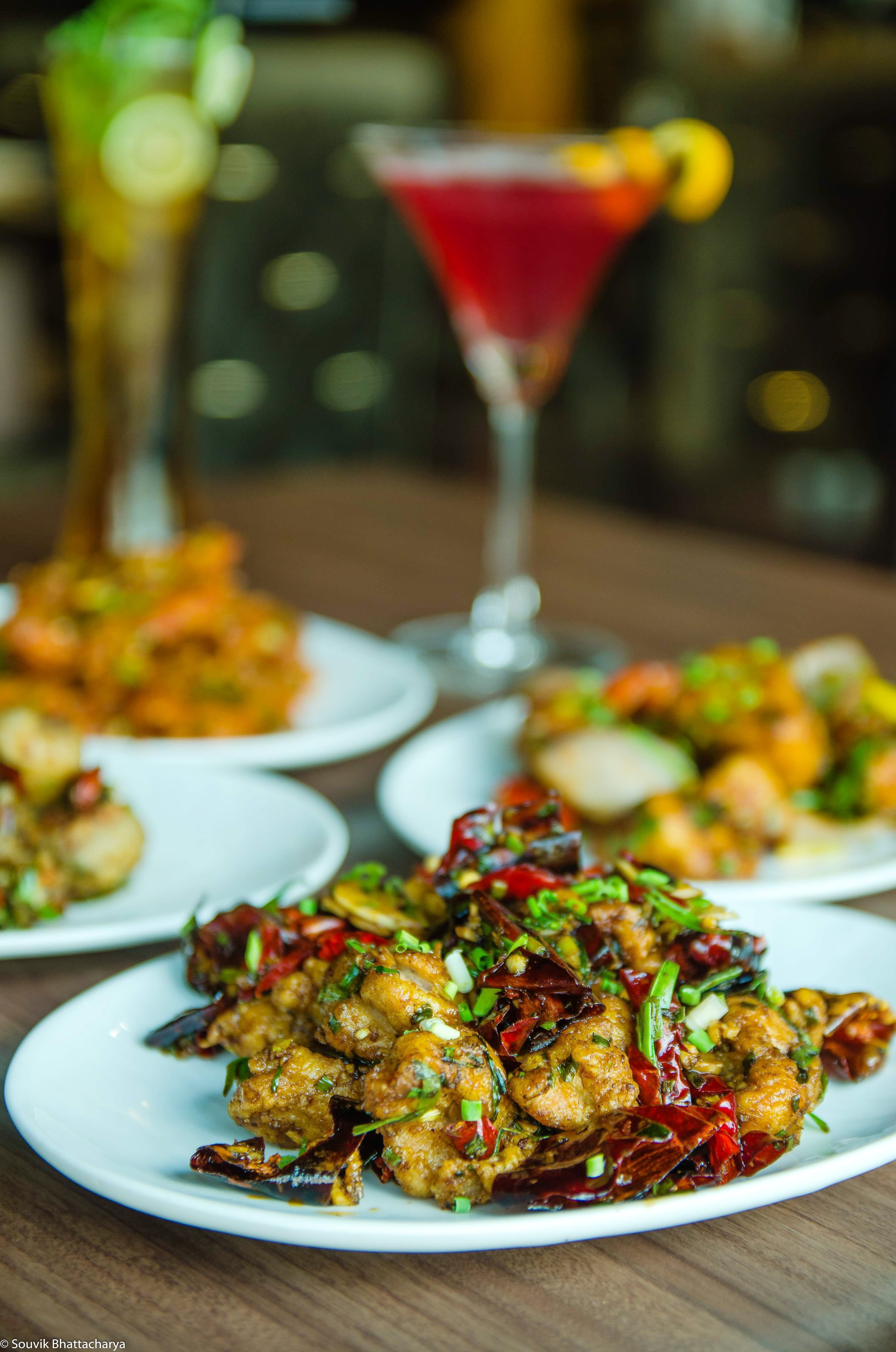 Bookmark This Place For Their Amazing North Indian Delicaies