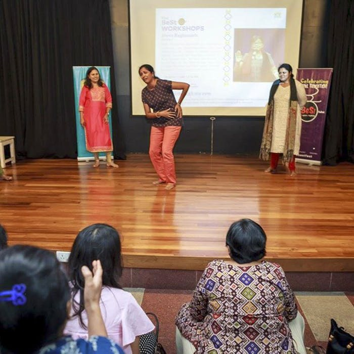 image - Check Out The Bangalore Storytelling Festival Happening Next Weekend