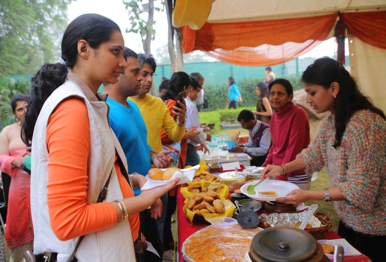 image - Excess Food? Reach Out To These Places To Donate And Combat Hunger In Hyderabad