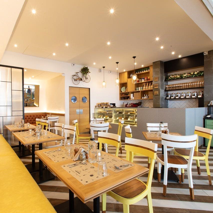 image - Drink & Dine At These New Eateries In Town