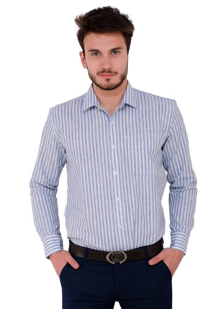 image - Bro, These Workwear Shirts Will Make Monday Mornings A Whole Lot Easier!