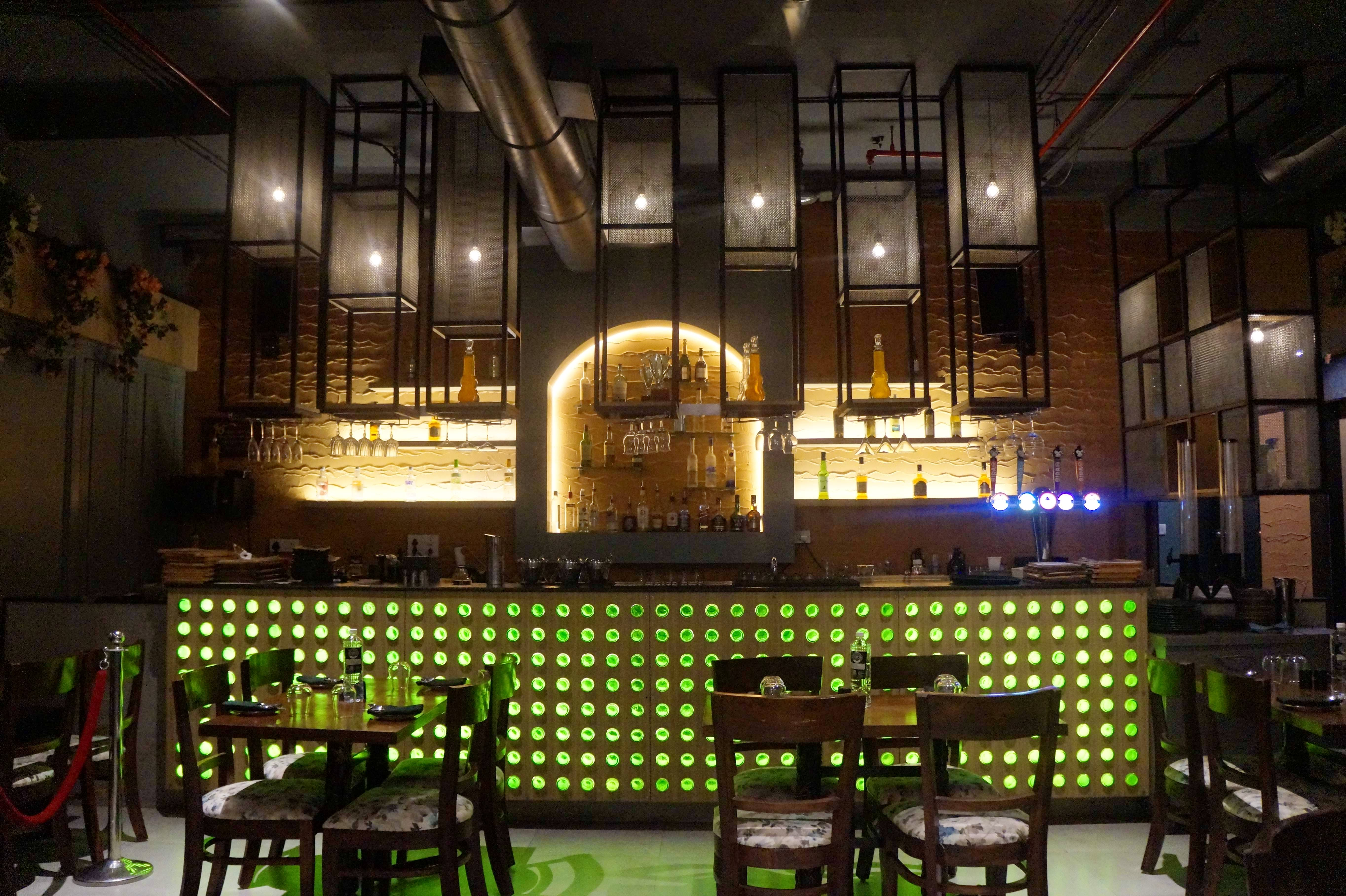 The Fusion Kitchen: Home To A Thriving Casual Dining Fusion Twist!