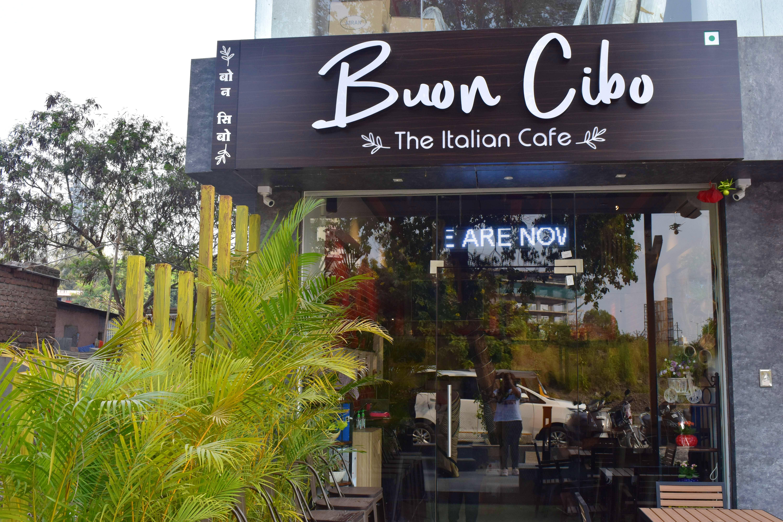 image - Buon Cibo