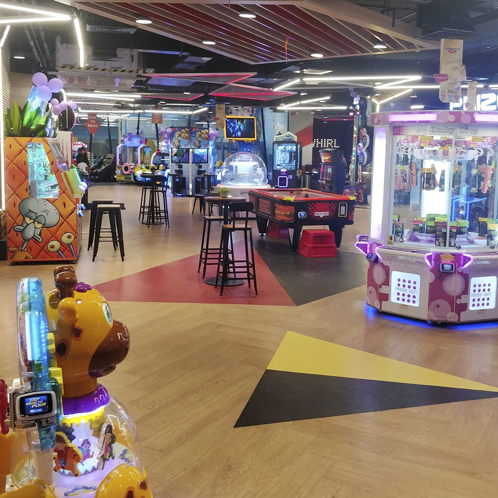 Arcades To Movies: Top Things To Do