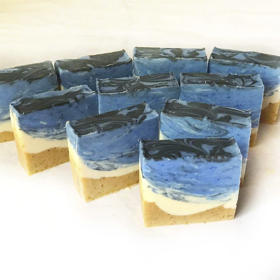 image - Rain Touch Soaps