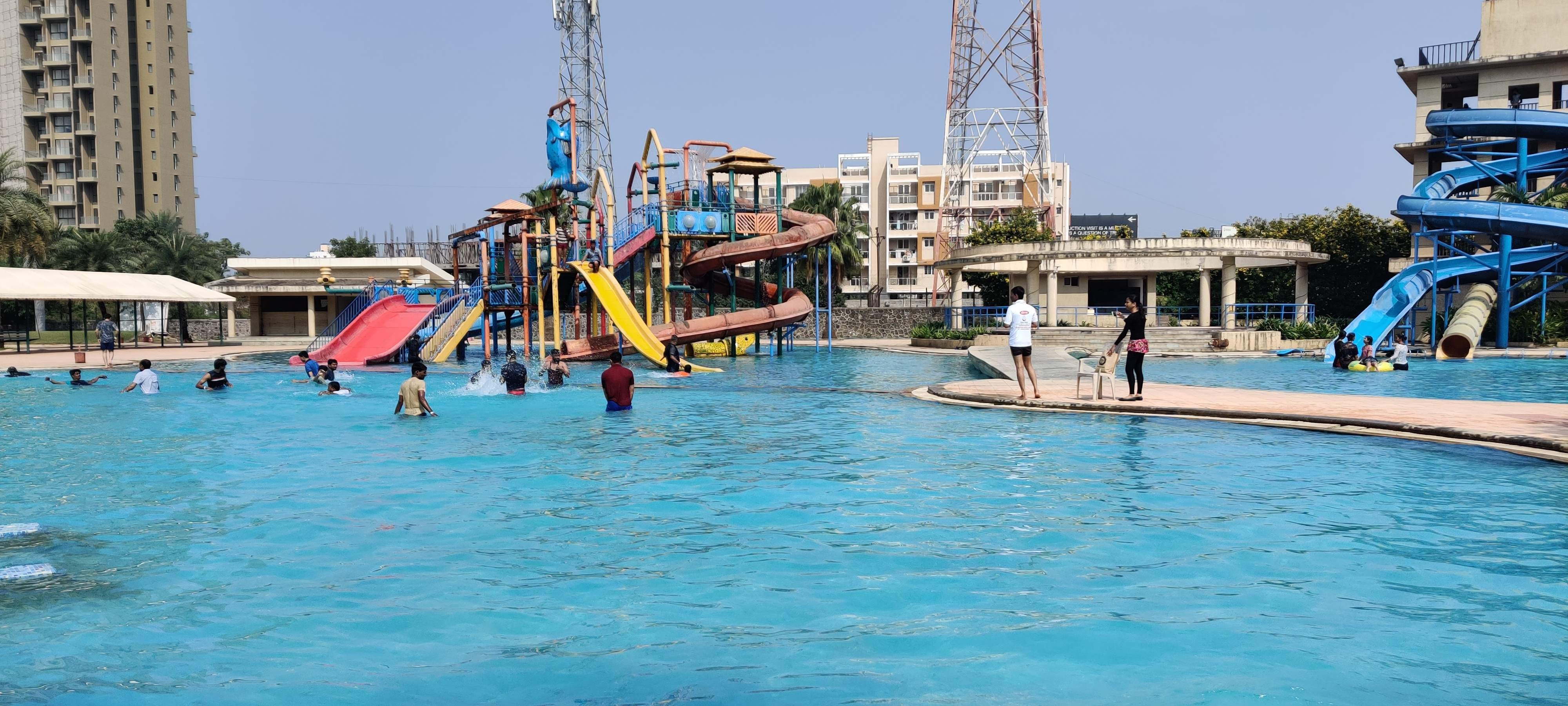 Make Your Weekend Chill At This Amazing Water Park!