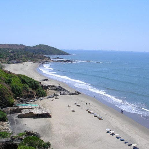 image - Our Favourite Beaches In North Goa