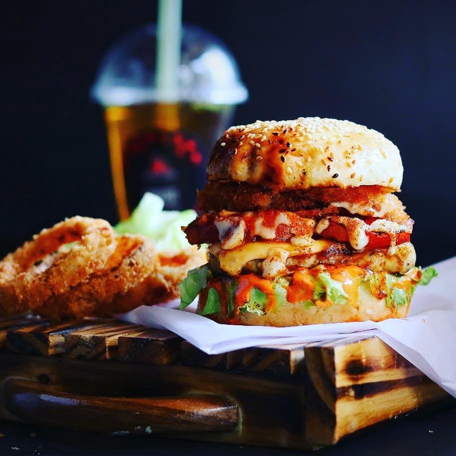 image - Smoque Burgers