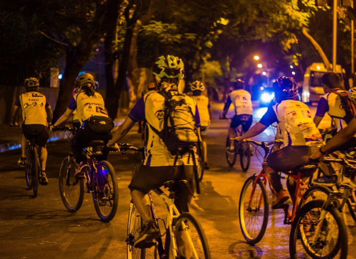 image - LBB Experiences: 20% Off On Tickets For Midnight Cycling Around Colaba This Weekend With Mumbai Riders