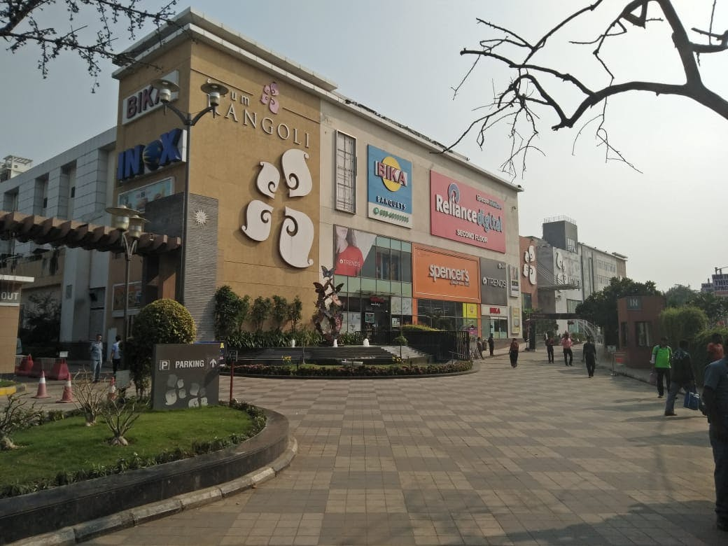 image - Global Desi To And: Best Women's Brands At Forum Rangoli Mall