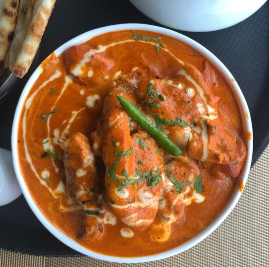 Yum Alert: The Butter Chicken At This Outlet Is Pure Bliss For Foodies!
