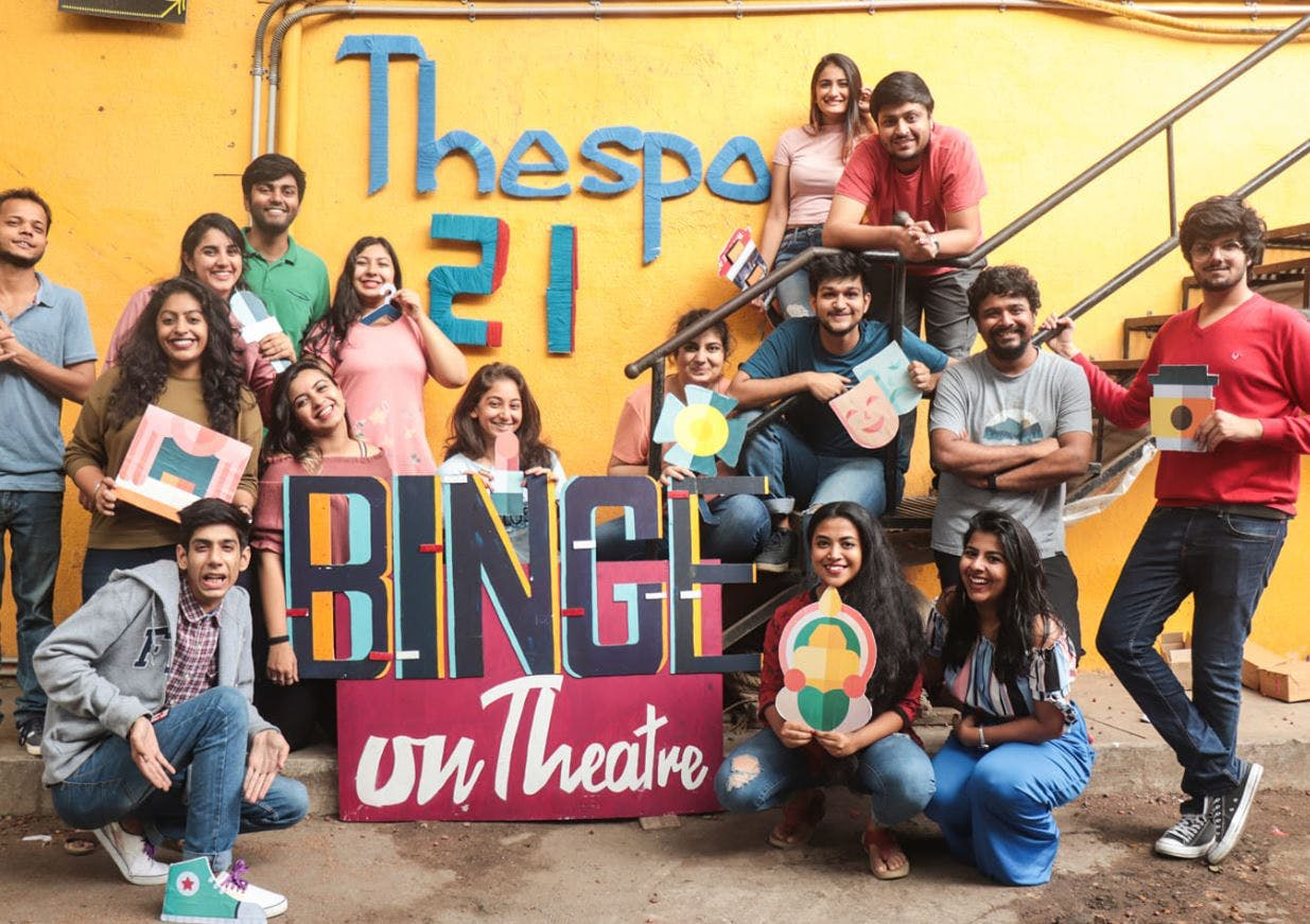 Binge On Theatre: Thespo Is Back With Its Youth Theatre Festival And You Don't Want To Miss Any Of It