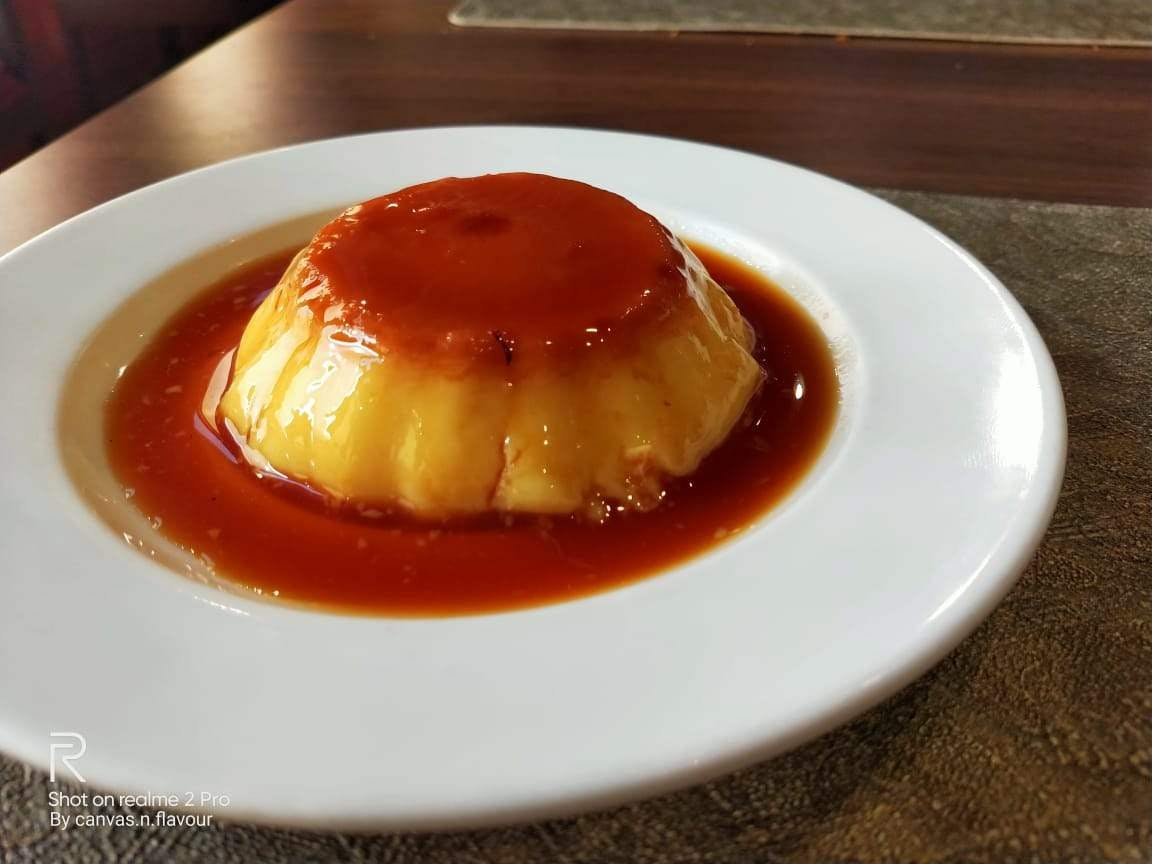 Dish,Food,Cuisine,Flan,Dessert,Ingredient,Blancmange,Caramel,Produce,Sticky toffee pudding