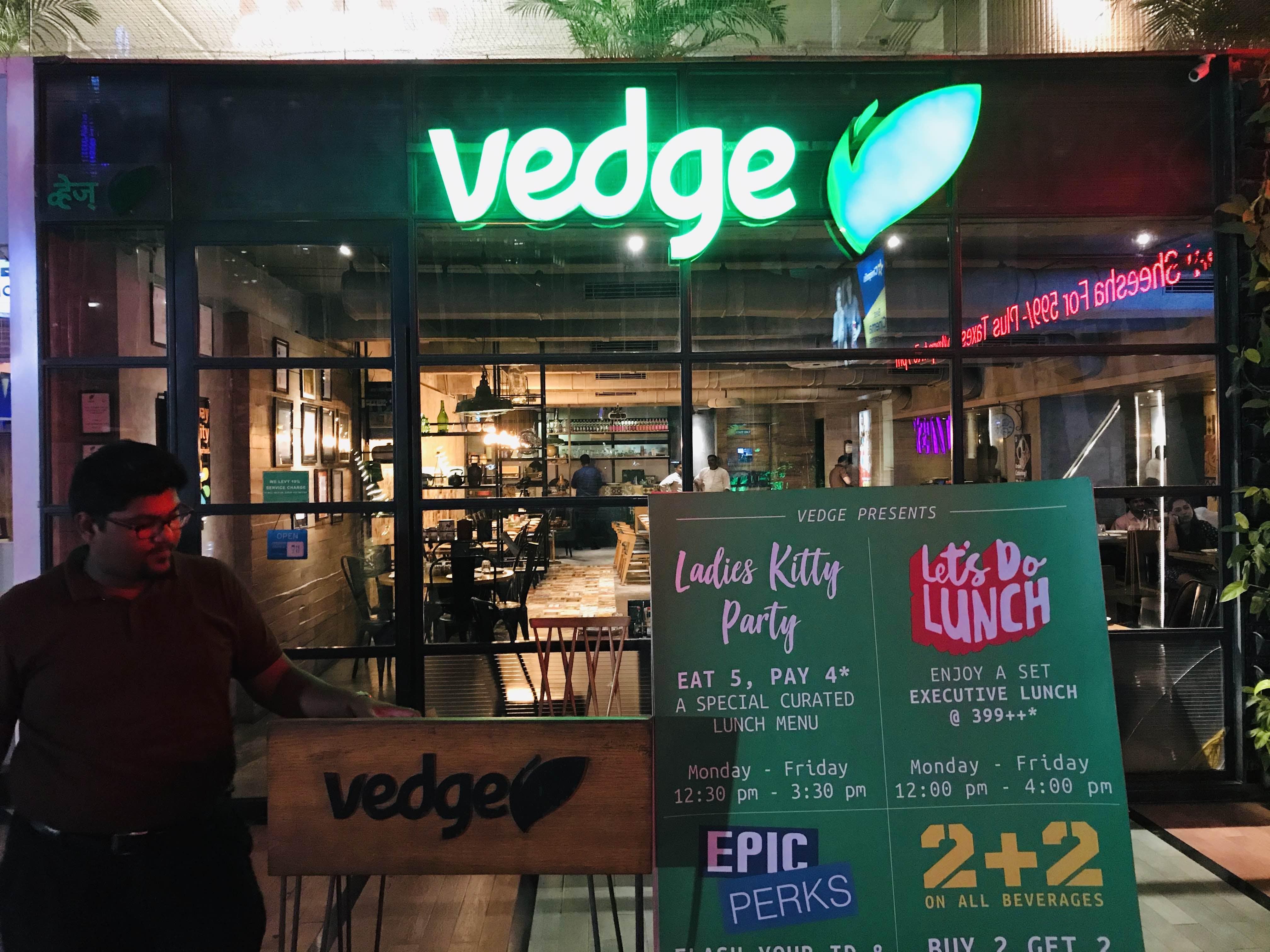 image - Vedge