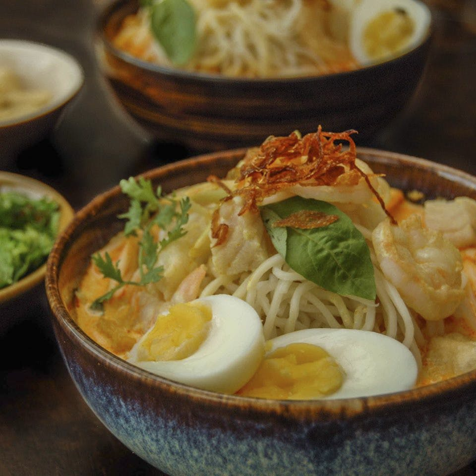 image - Quell Those Winter Blues With Slurpy Bowls Of Hot, Hot Ramen From These Restaurants