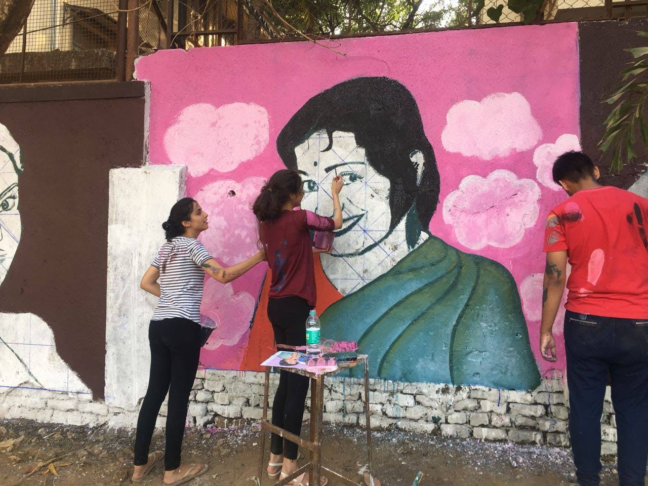 LBB Users, Get A Discount Of 15% In This Painting Workshop By Bollywood Art Project on Dec 29