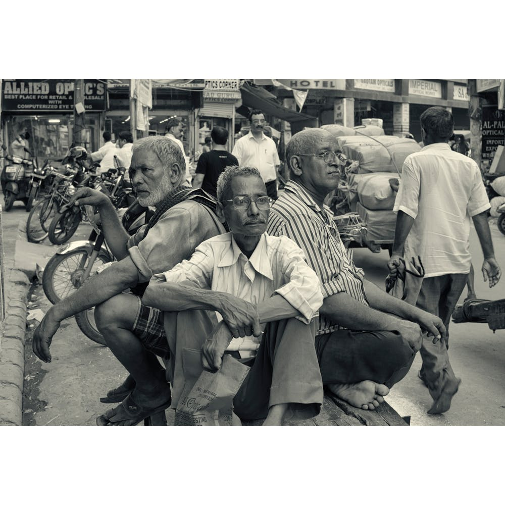 image - Register For Exciting Photo Explorations By Sundeep Bali, Presented By ZEISS & Museo Camera!