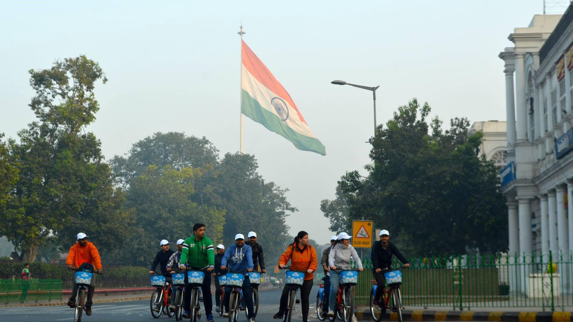 Dilli Dhadakne Do: Delhi citizens for clean air solutions