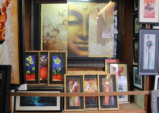 Picture frame,Collection,Room,Visual arts,Art,Interior design,Art exhibition,Art gallery,Building,Exhibition