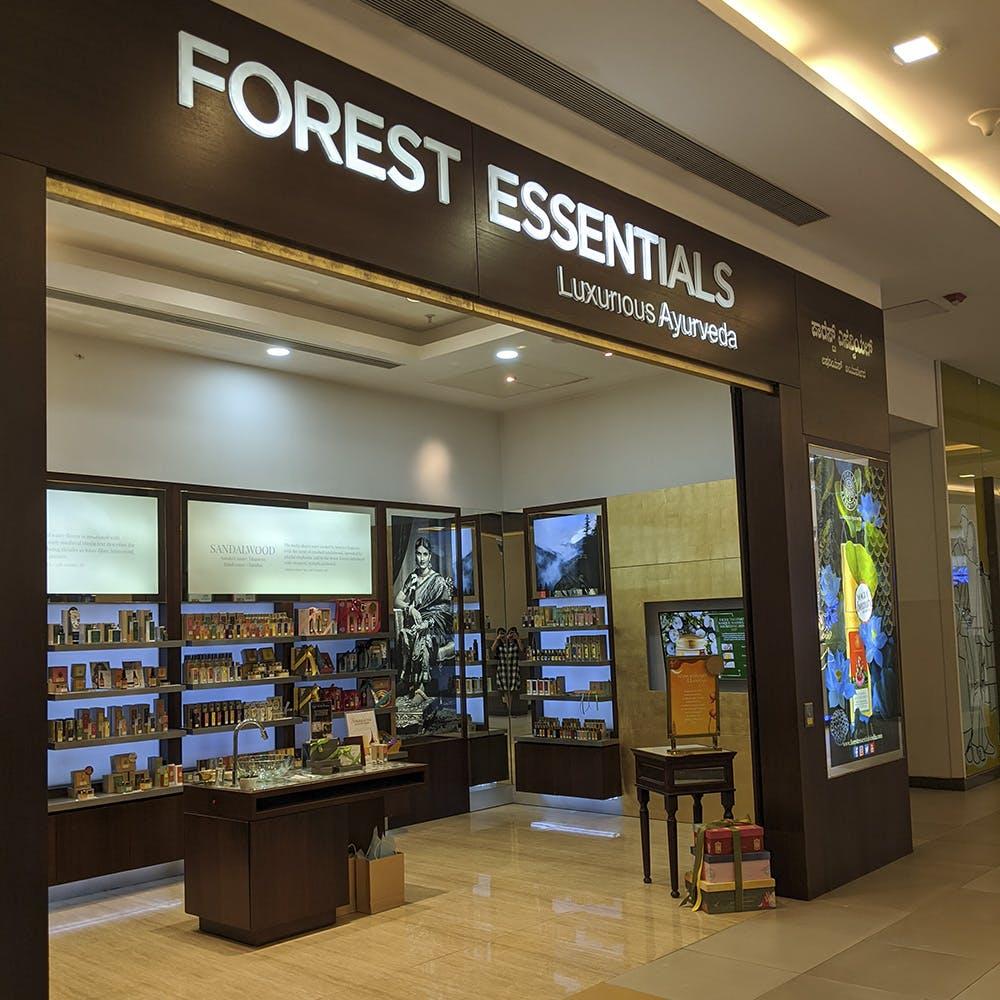 image - Forest Essentials
