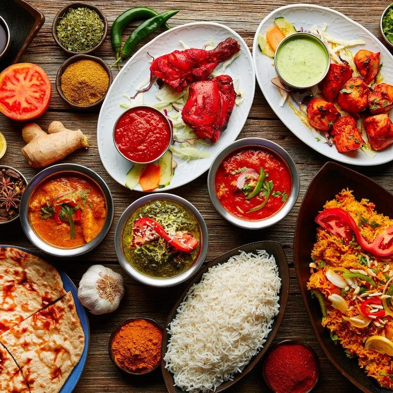 Hangry Much? Check Out What Kolkata Loves To Eat The Most!