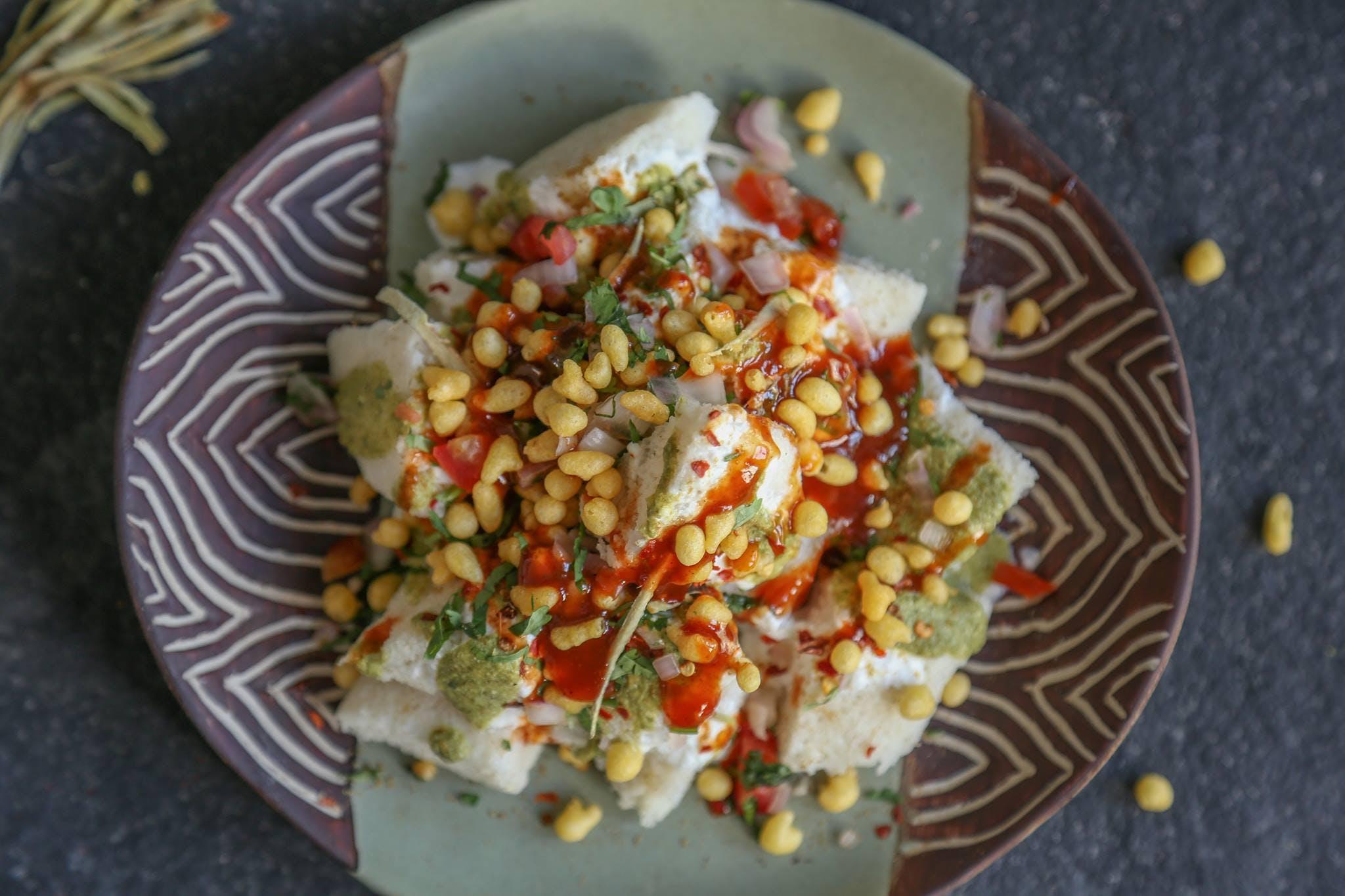 Food,Cuisine,Dish,Ingredient,Chaat,Produce,Succotash,Vegetarian food,Recipe,Esquites
