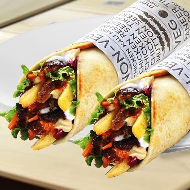 image - Relish The Most Authentic Shawarma Flavours At These Mumbai Joints