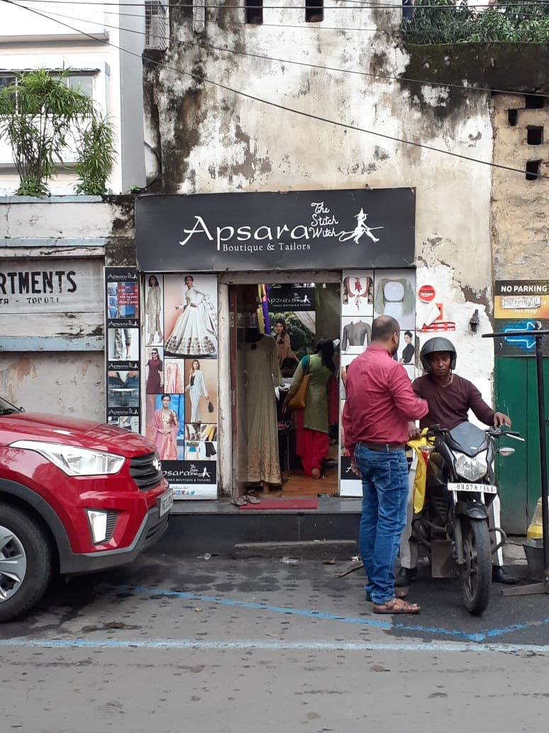 image - Apsara Boutique