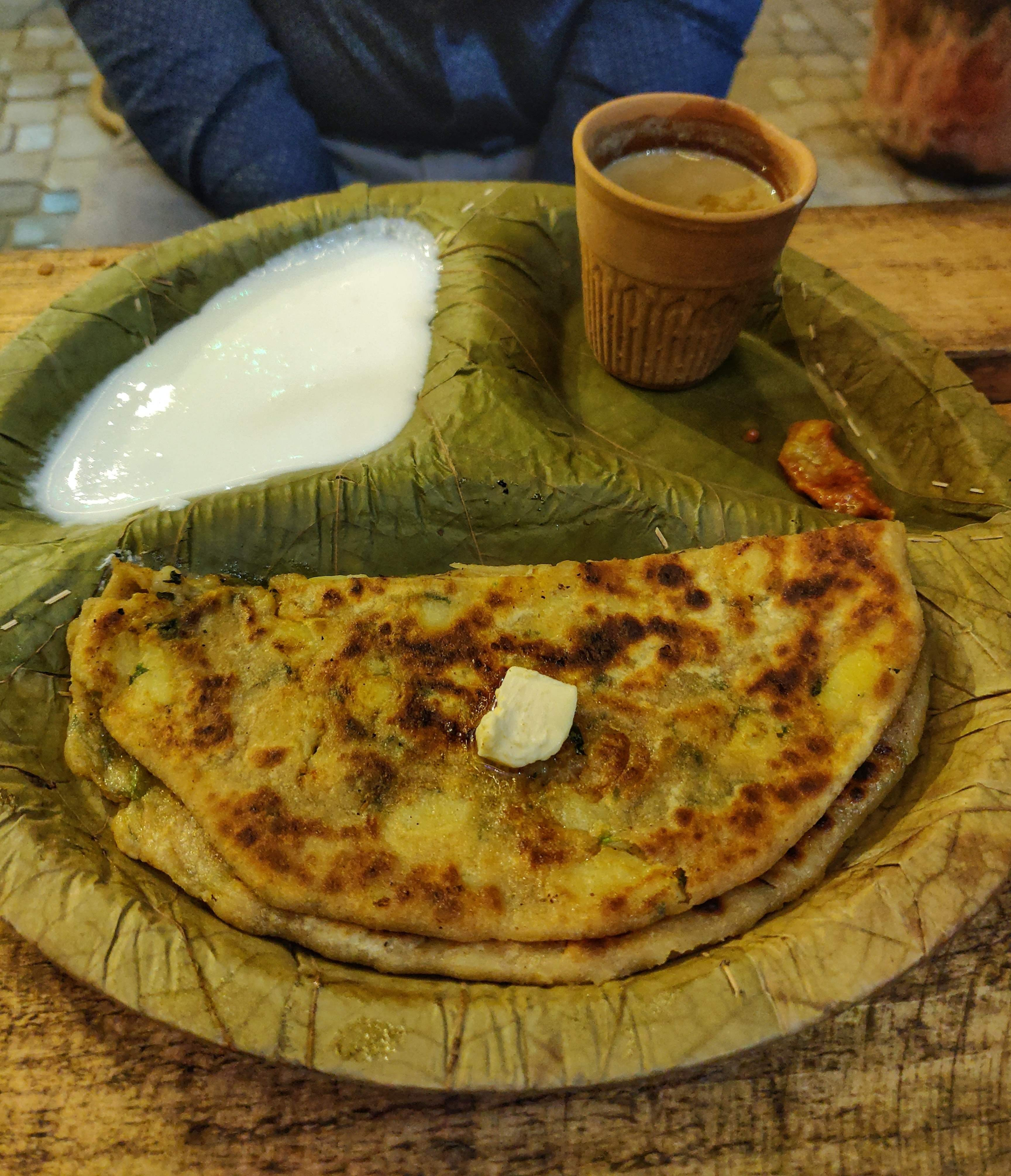 Dish,Food,Cuisine,Ingredient,Paratha,Baked goods,Flatbread,Pannekoek,Staple food,Murtabak