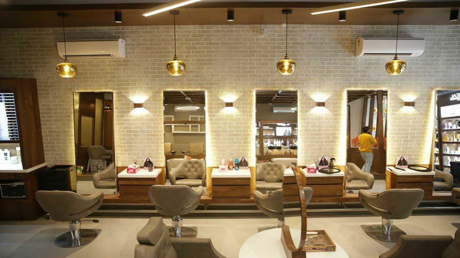 image - Score A Discount At This Luxury Salon in Pune