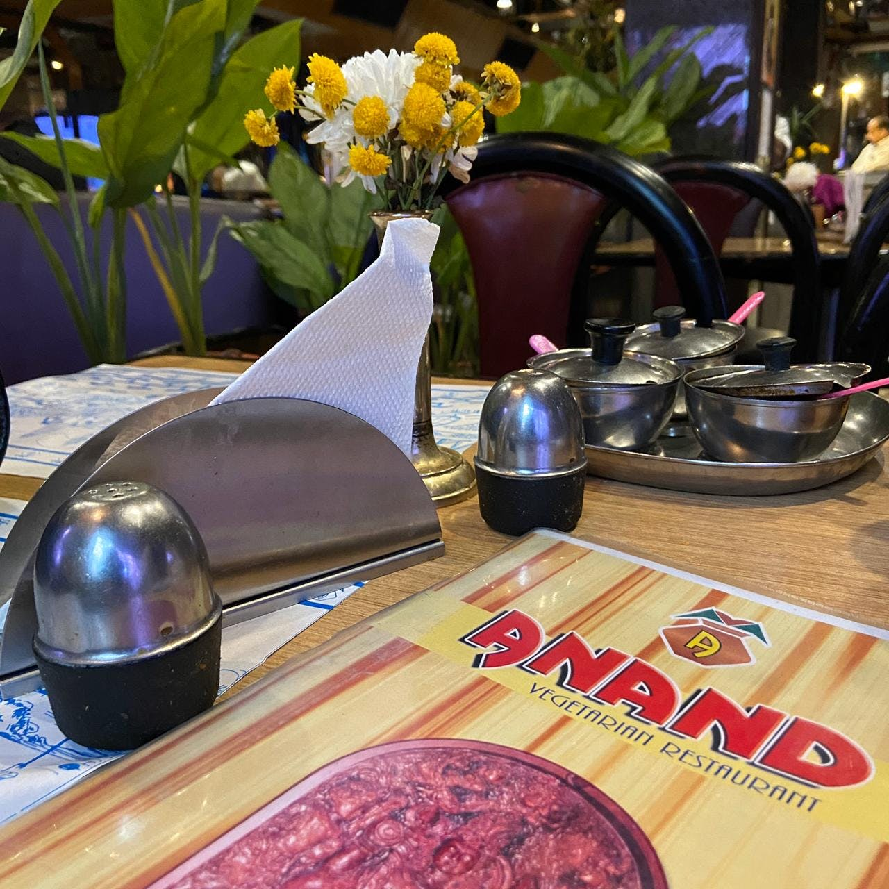 image - Anand Restaurant
