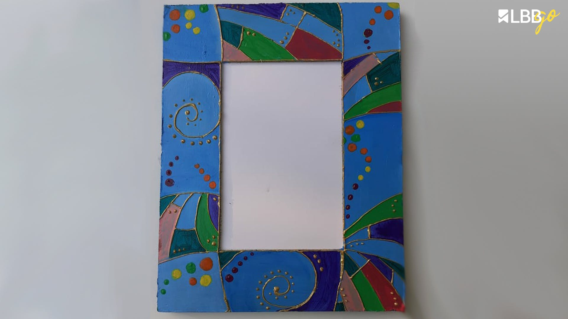 image - Lucknow! Make your own wooden Photo Frames at this workshop