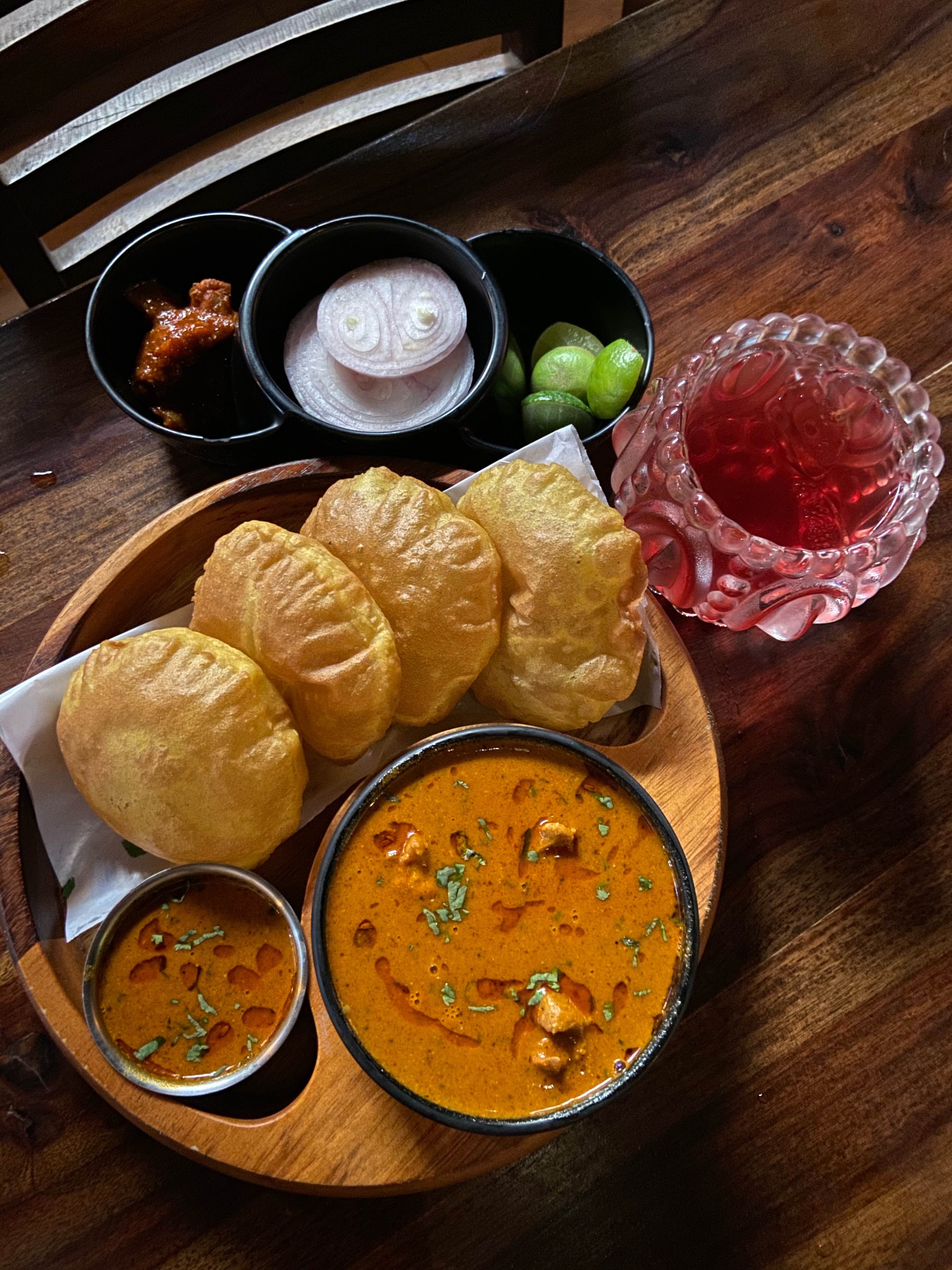 Soul Curry Is One Stunning Cafe Serving Malvani Food In Powai!