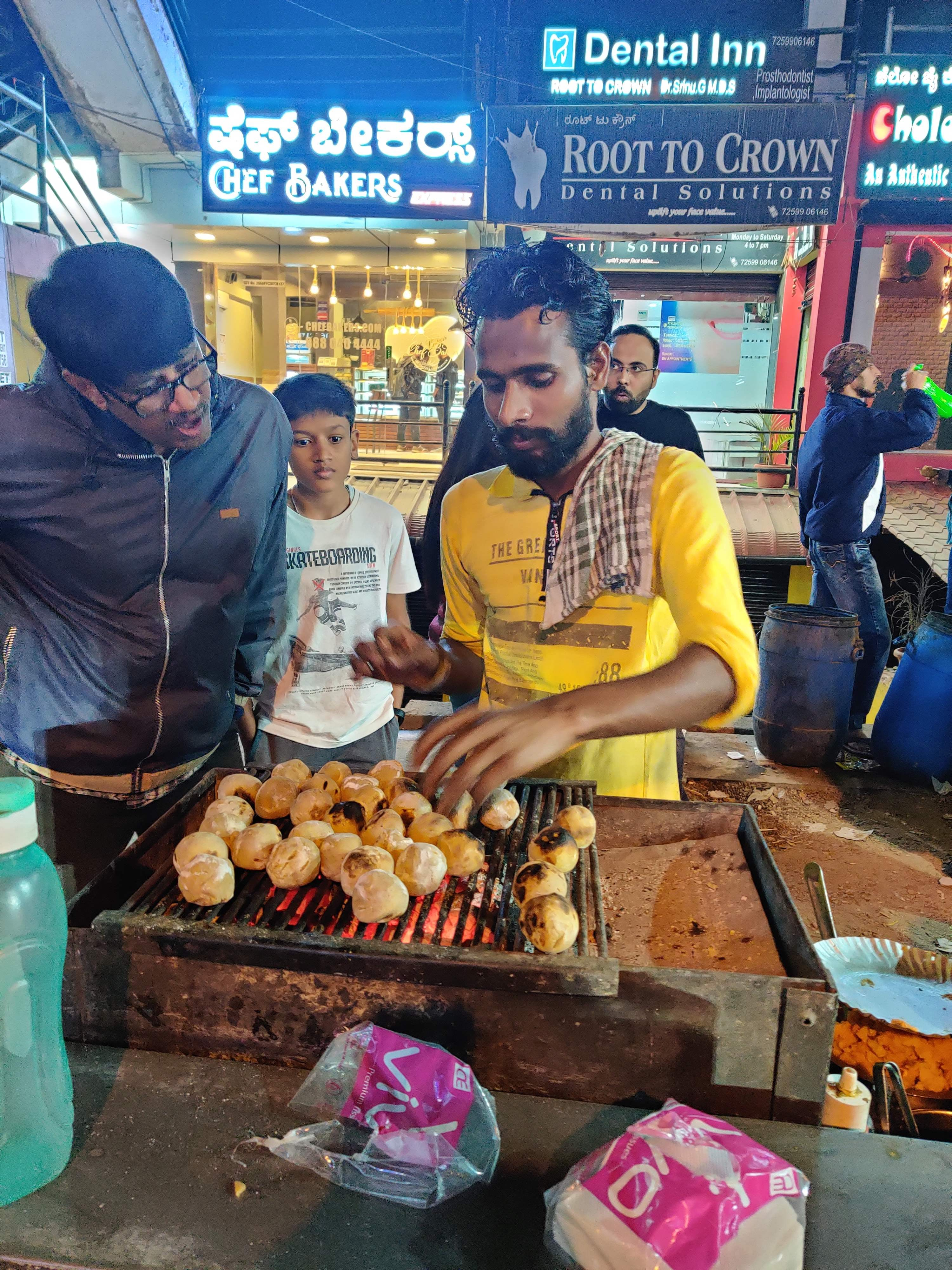 Fond Of Litti Chokha ? Let Me Tell You Where To Find Them