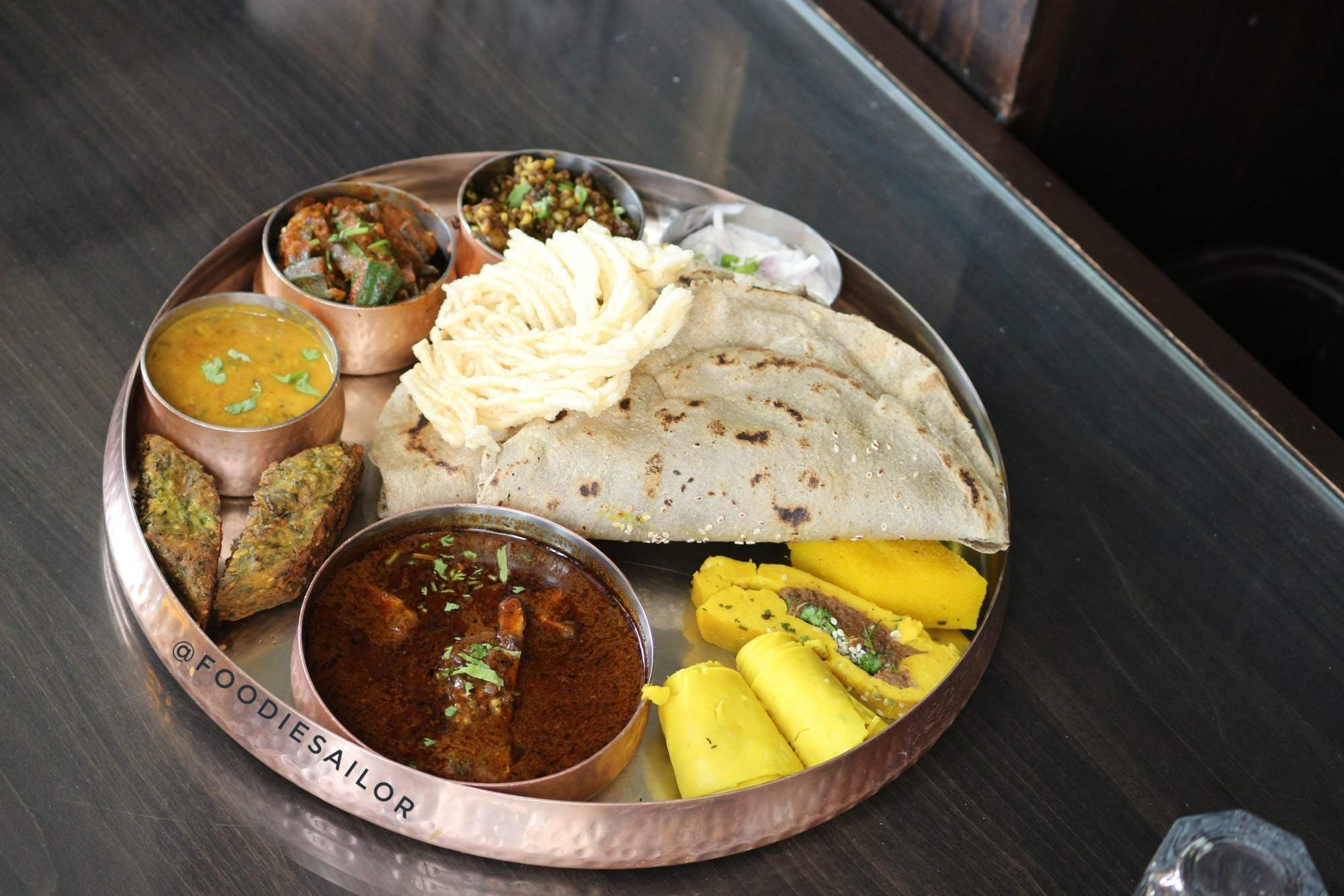 Deewan Khana's Exclusive Thali Is What You Need The Most!