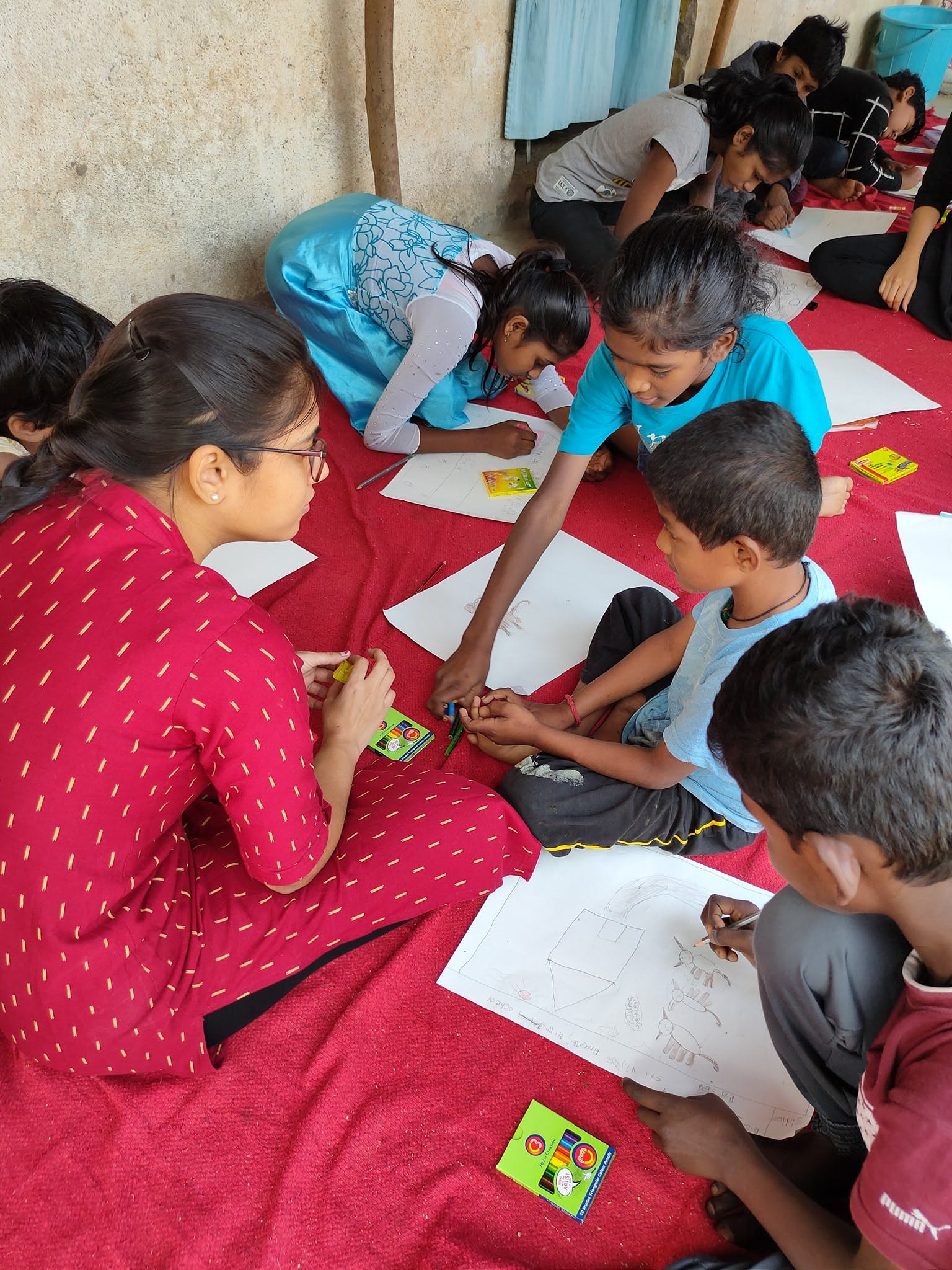 image - Youngistaan Foundation