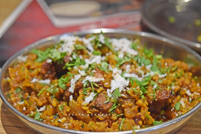Relish Authentic Malvani Cuisine In Thane