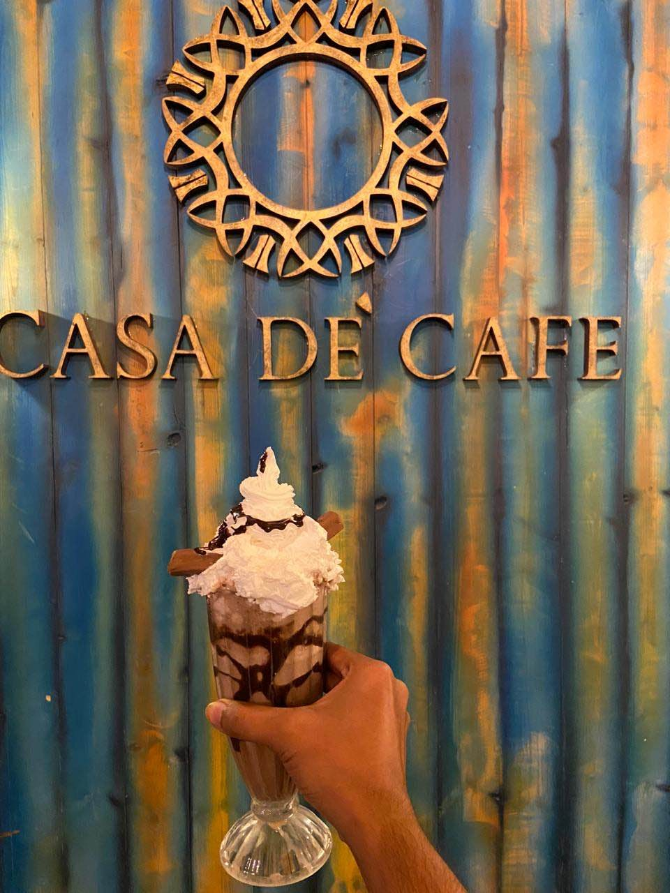 Date Night: Swing By This Beautiful Beach Cafe In Worli!