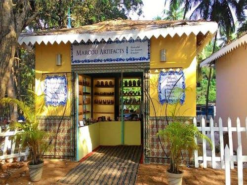 Your Guide To Souvenir Shopping In Goa