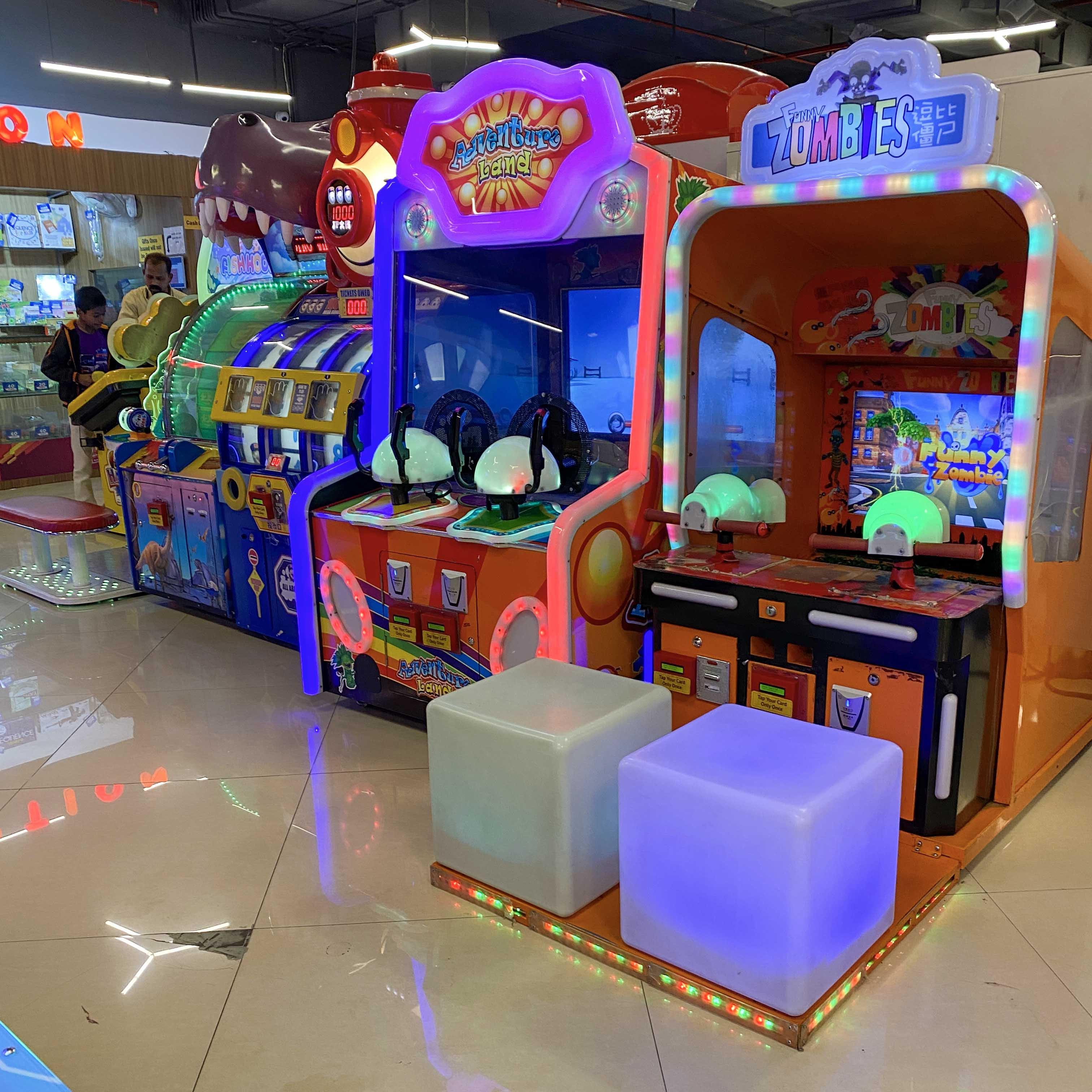 image - LED - Live Entertainment Destination