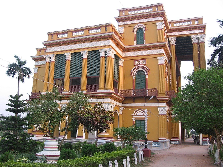 image - Kathgola Palace
