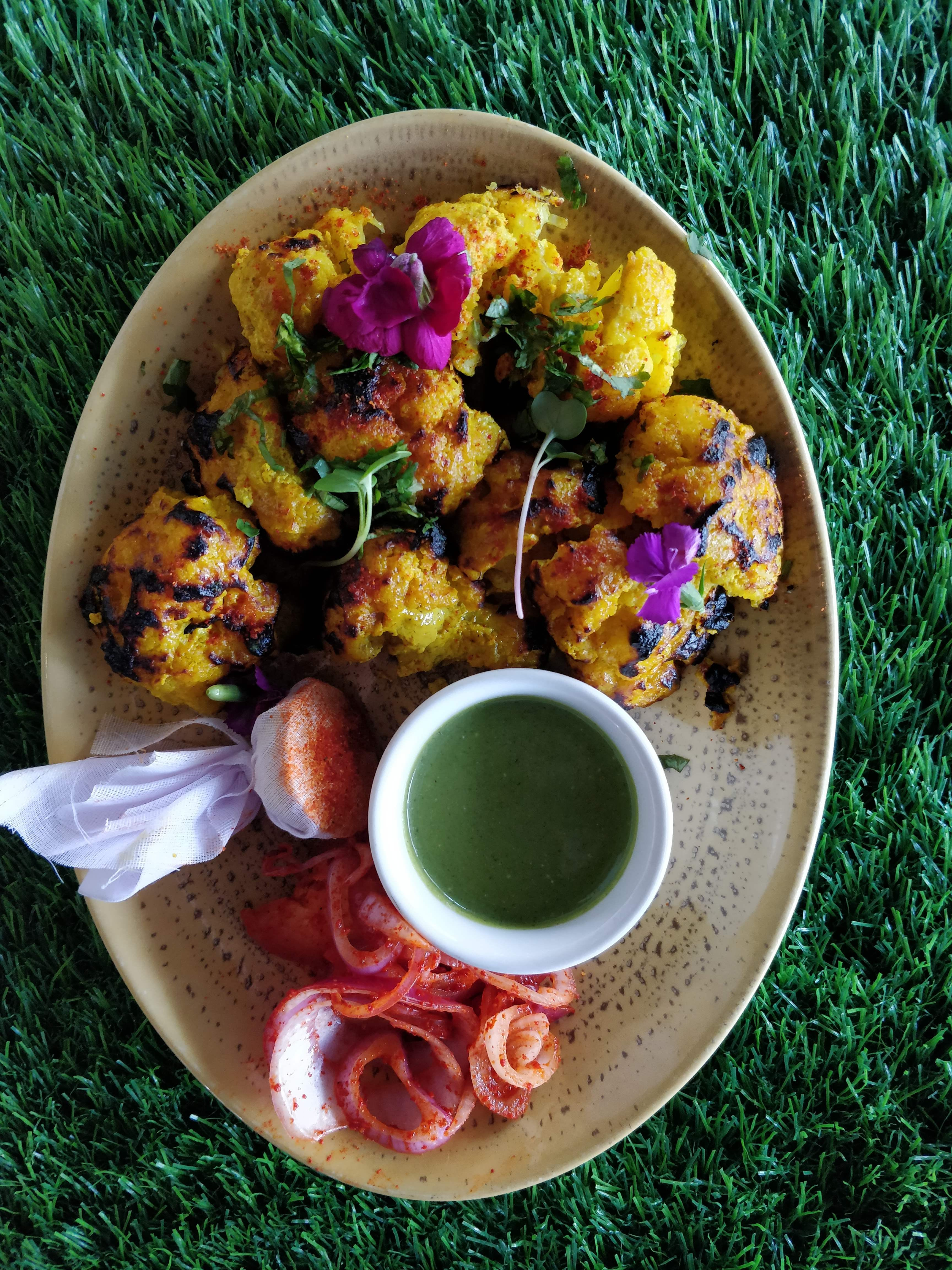 Experience An Exclusive Buffet At This Restaurant In Koramangala!