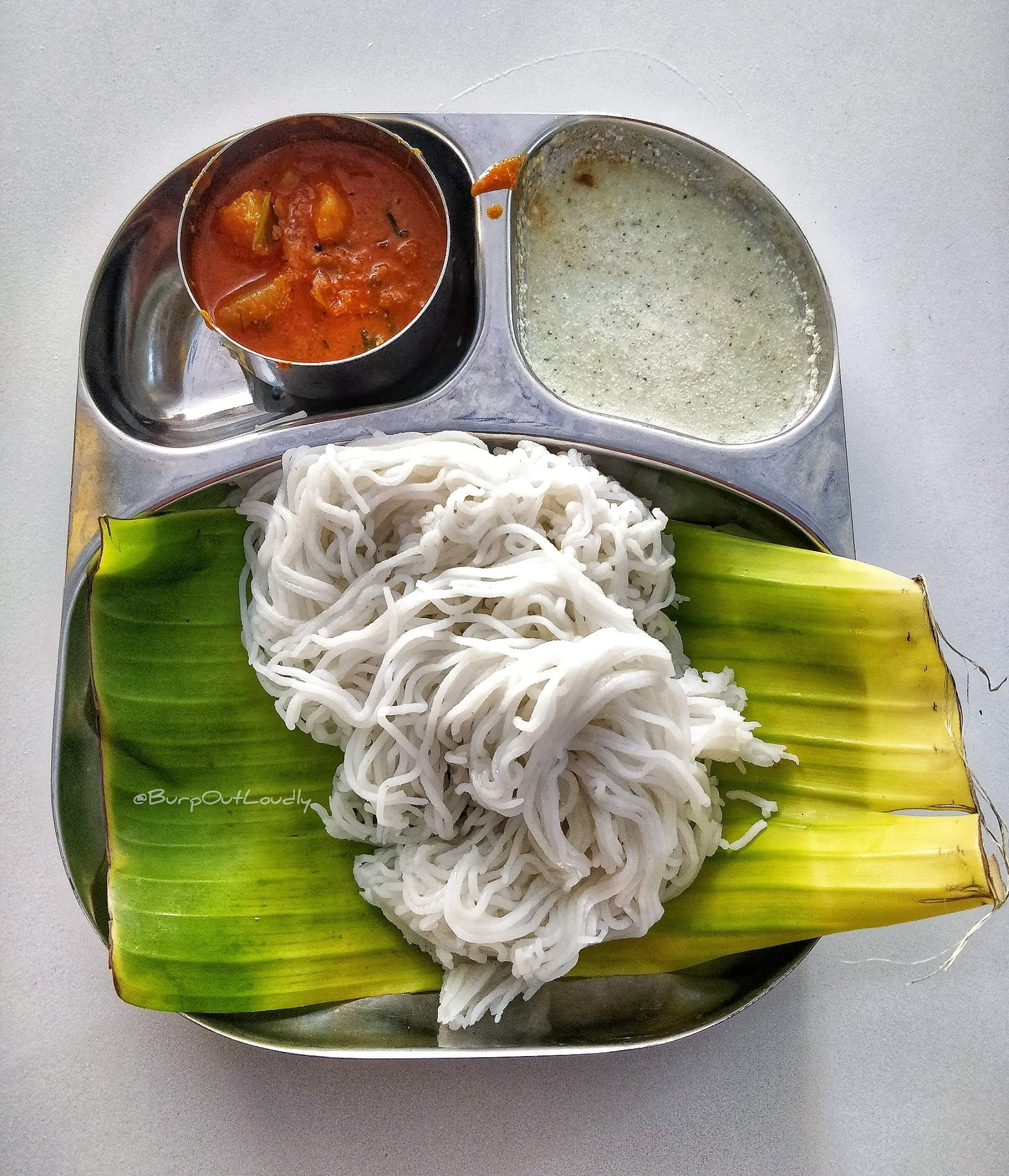 Authentic Konkani Cuisine Made With Love